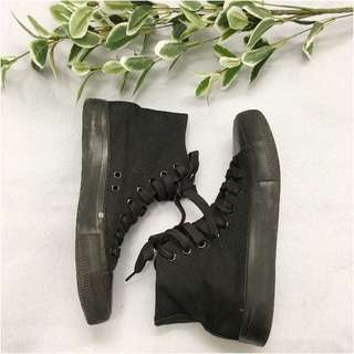 (F)Rubi shoes - black