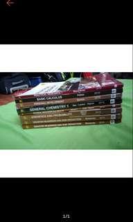 STEM REX BOOKS