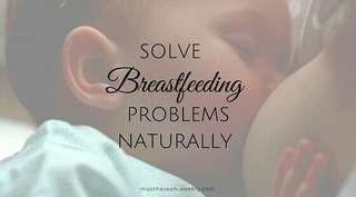 Tea for Breastfeeding Moms