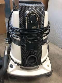 Delphin Vacuum cleaner -S8