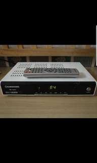 電視機頂盒