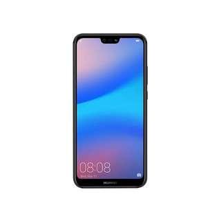 Huawei P20 Lite 黑色