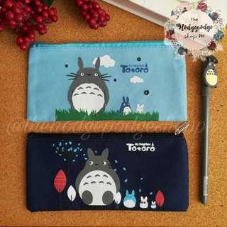 My Neighbor Totoro Oxford Cloth Pencil Case