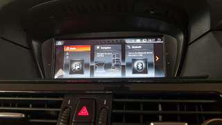 Android Navigation Head Unit for BMW E60