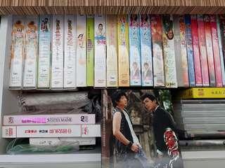 CLEARANCE DVD KOREAN DRAMA