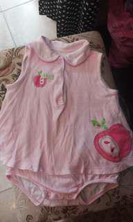 一歲女童裝
