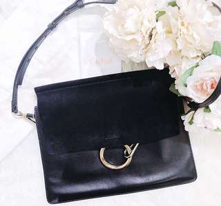 Chole Faye Bag (L size)