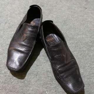 Sepatu Aldo Brue