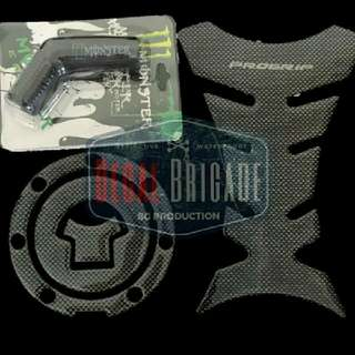 Cb400/Cb190r Set