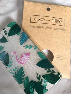 Coco and Toffee Iphone 7/8 plus Case