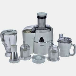 Jual Juice Extractor Combo And Blender 7 in 1 Moegen Germany