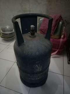 Tabung gas lpg 12kg