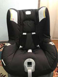 Britax First Class car seat