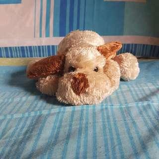 Dog Stuffed Toy
