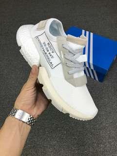 Adidas Originals POD-S3.1 Boost 全新爆米花輕跑老爹鞋