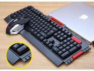 無線鍵盤套裝