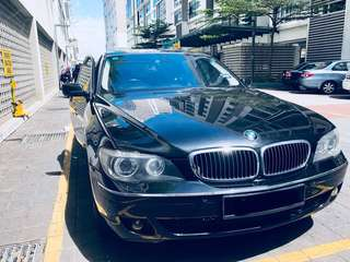 7 series for rent