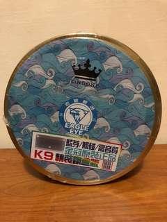 🚚 K9金冠藍芽喇叭