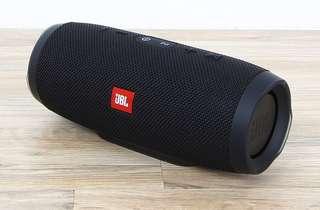 JBL Charge 3 Portable Bluetooth Speaker(Black/Grey/Blue/Red/Teal)