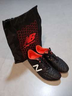 New Balance Visaro K-Lite FG Football Boot (NEGO)