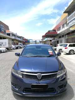Proton Suprima S Premium (1.6 Turbo)