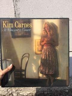 Vinyl Kim Carnes