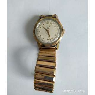Antique Nivada watch