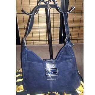 Fendi Bag (with serial)