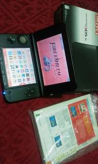 Nintendo 3DS XL not ps3 ps4 ps vita switch