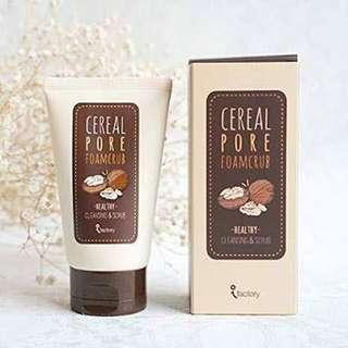 Some By Mi Cereal Pore Foamscrub