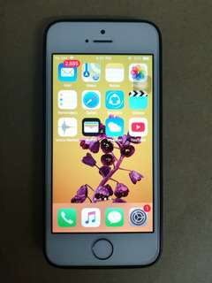 iPhone 5s gpp 32gb w/Issue