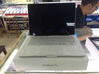 Macbook Pro Retina Display 2015 MF839