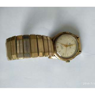 Antique Tona Super Watch