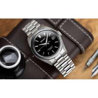 SEIKO SARB033 絕版款!!!!  全新精工日本制造CLASSIC版機械手錶