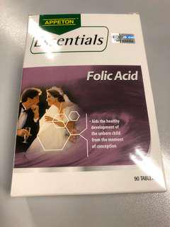 Appeton Folic Acid