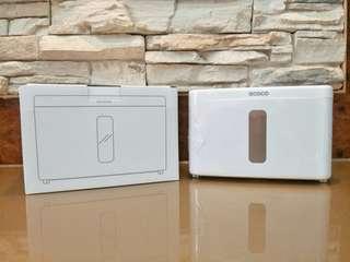 🚚 浴室紙巾盒