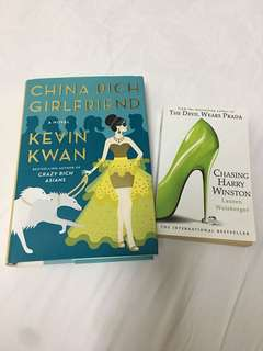 🚚 China rich girlfriend Kevin Kwan
