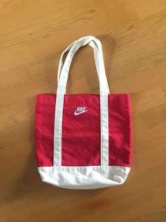 Nike tote bag 布袋