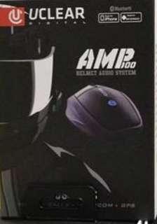 UCLEAR AMP 100