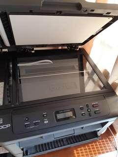 BROTHER MONO printer