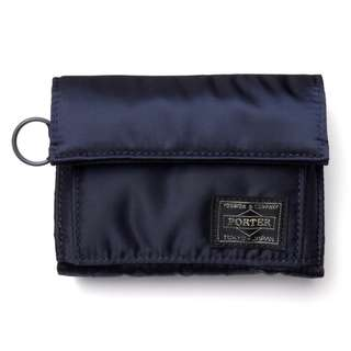 Head Porter Tanker Wallet