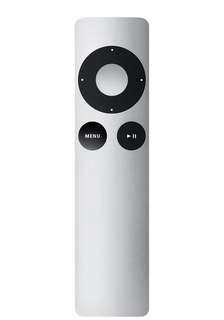 2nd/3rd Gen Apple TV remote control