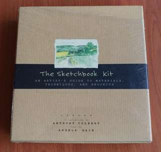 The Sketchbook Kit