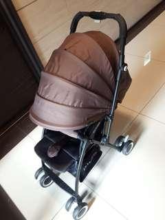韓國帶回嬰兒輕便型推車