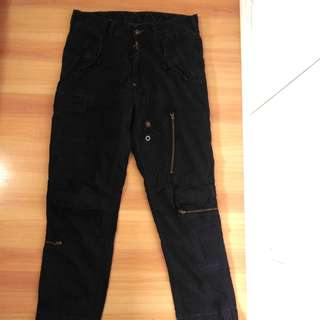 Polo Ralph Lauren Cargo Pants