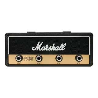 Marshall 音箱鑰匙座