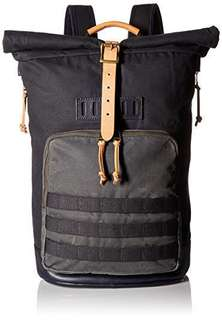New Original Fossil Defender Backpack