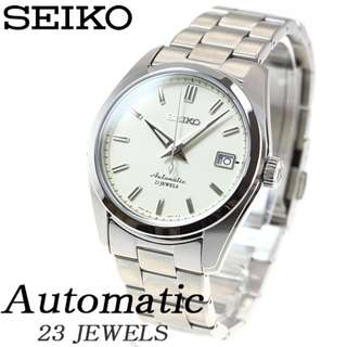 SEIKO SARB035  絕版款!!!!  全新精工日本制造CLASSIC版機械手錶