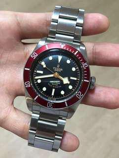"(Cheap!) Tudor Black Bay ""Rose"" Model"
