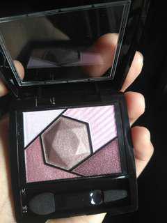 Maybelline eyshadow Sensuous Pink
